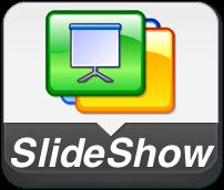 e-Design Slideshow-Modul
