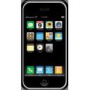 iPhone Web-App